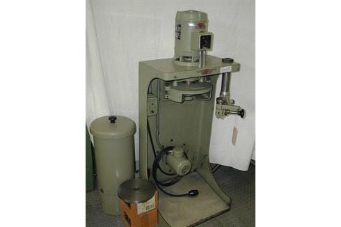 Lapping machine Adeka - 320 photo on Industry-Pilot