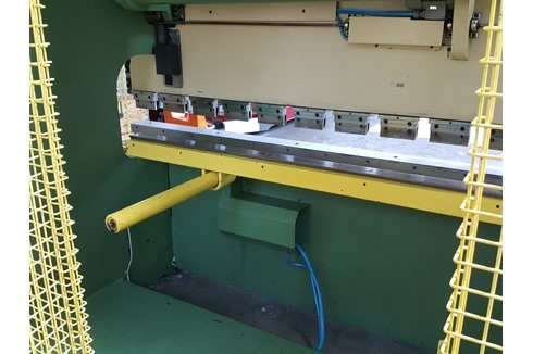 Press Brake hydraulic Gasparini - PBT 105.3000 photo on Industry-Pilot