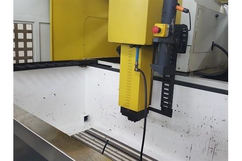 Cavity Sinking EDM Machine ONA - h 600 photo on Industry-Pilot
