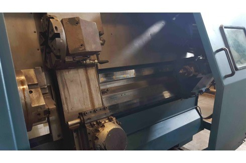 CNC Turning Machine Alpha - FNC 56/34 photo on Industry-Pilot