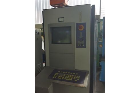 Cavity Sinking EDM Machine ONA - HS 400 photo on Industry-Pilot