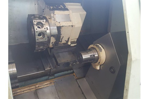 CNC Turning Machine Biglia - B 550 SM photo on Industry-Pilot