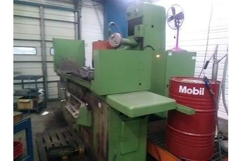 Surface Grinding Machine - Vertical Elb - SWB 10 VAI photo on Industry-Pilot