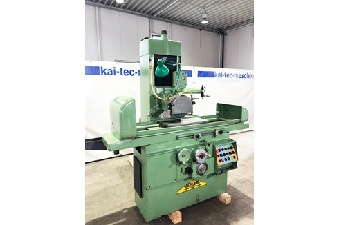 Surface Grinding Machine - Horizontal Elb - SW 5 VAI photo on Industry-Pilot