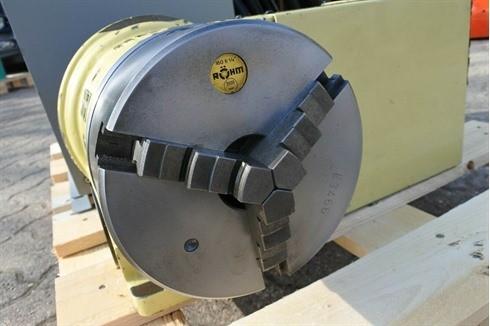 Machining Center - Vertical Nikken - CNC 150 photo on Industry-Pilot