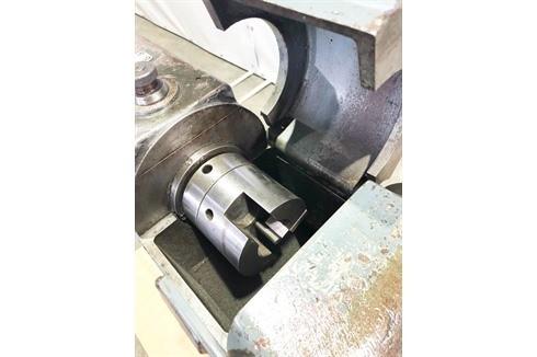 Screw-cutting lathe Hahn & Kolb - Stangenanfasmaschine photo on Industry-Pilot