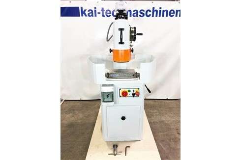 Surface Grinding Machine - Vertical Delta - LB 300 photo on Industry-Pilot
