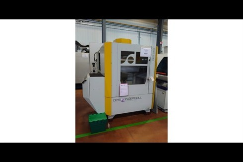 Machining Center - Vertical Ingersoll - OPS 550 photo on Industry-Pilot
