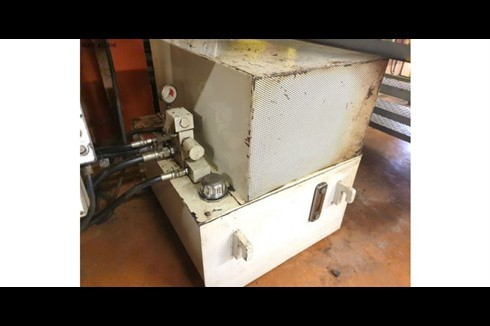 Surface Grinding Machine - Horizontal Proth - PSGS 4070 AH photo on Industry-Pilot