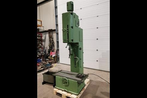 Lapping machine Cimof - 300 photo on Industry-Pilot