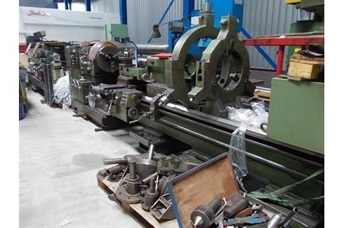 Screw-cutting lathe Poreba - TPK 90A photo on Industry-Pilot
