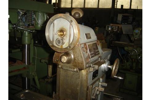 Toolroom Milling Machine - Universal Deckel FP 1 photo on Industry-Pilot