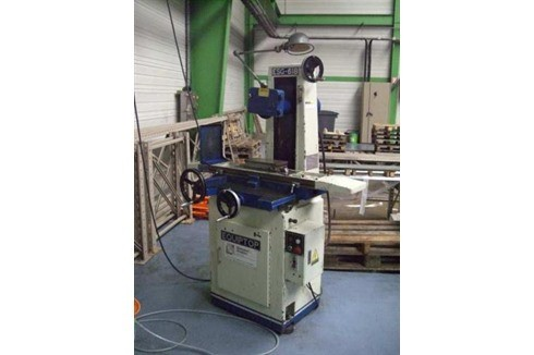 Surface Grinding Machine - Horizontal Equiptop - 618 manual photo on Industry-Pilot