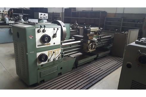 Screw-cutting lathe Merli - CLOVIS 25-2300 photo on Industry-Pilot