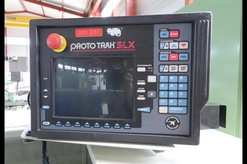 CNC Turning Machine Trak ProTURN SLX 1630 ProtoTrak photo on Industry-Pilot