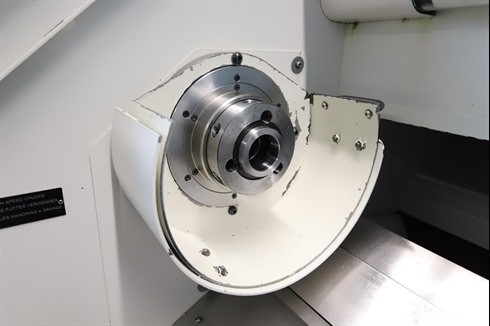 CNC Turning Machine Harrison ALPHA 1330 U photo on Industry-Pilot