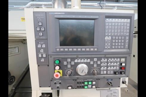 Токарный станок с ЧПУ Okuma - SPACE TURN LB200-M OSP-E100L фото на Industry-Pilot