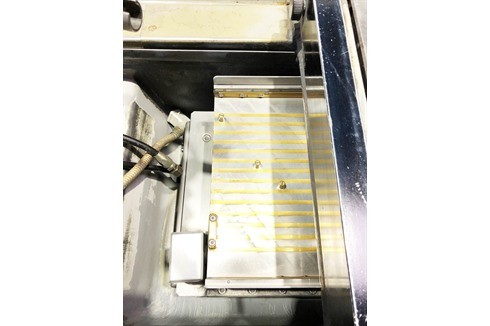 Circular saw/automatic Meyer & Burger - GS1 photo on Industry-Pilot