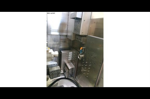 Automatic profile Lathe - Longitudinal Tornos - DECO 26A photo on Industry-Pilot