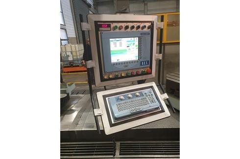 Horizontal Boring Machine Innse - ZENITH ECS 4801 photo on Industry-Pilot