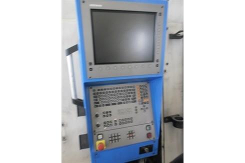 Floor-type horizontal boring machine CME - MB 3000 FLEX TNC i 530 photo on Industry-Pilot