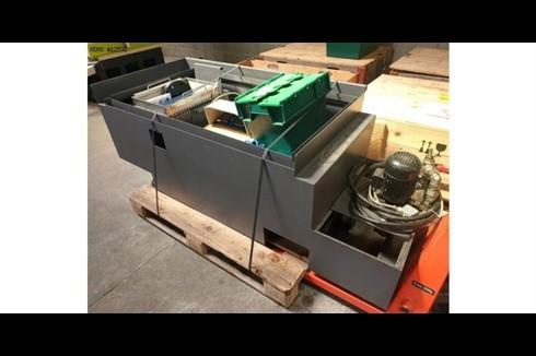 Benzinger - TCM B4 photo on Industry-Pilot