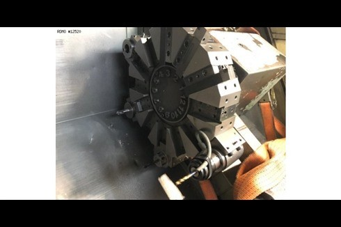 Leadwell - ECC-250XL photo on Industry-Pilot