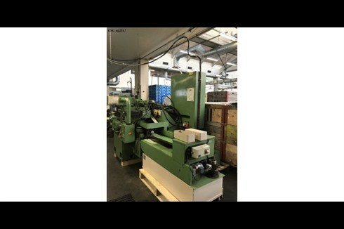 Grinding Machine - Centerless Koenig & Bauer - Multimat 130 photo on Industry-Pilot