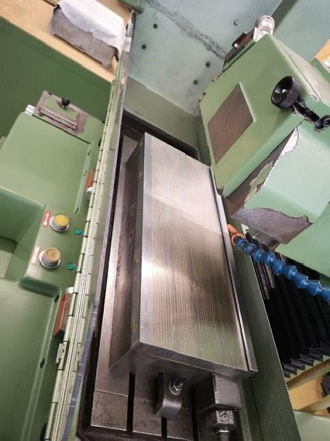 Surface Grinding Machine - Horizontal TRIPET MHPE 500  photo on Industry-Pilot