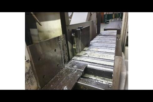 Automatic bandsaw machine - Horizontal Kasto TWIN A4 2012 photo on Industry-Pilot