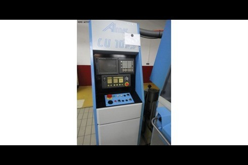 Machining Center - Vertical Almac - CU1005 CNC - 3 axis photo on Industry-Pilot