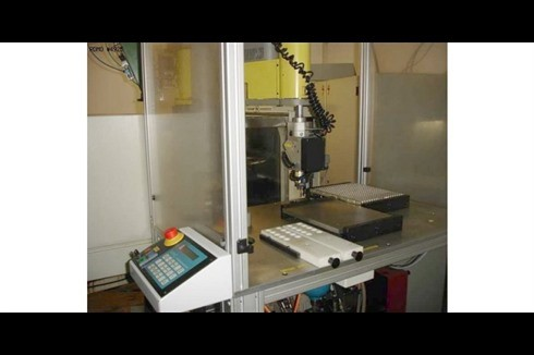 Ewag - RS 12 CNC - RT6 - 4 axis photo on Industry-Pilot
