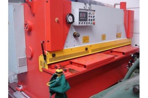 Press Brake hydraulic Cogentech - QC 11 Y photo on Industry-Pilot