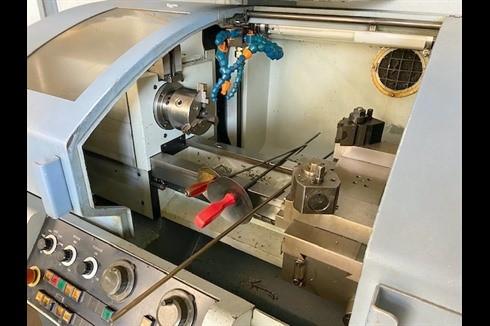 CNC Turning Machine Schaublin - 125 CCN photo on Industry-Pilot