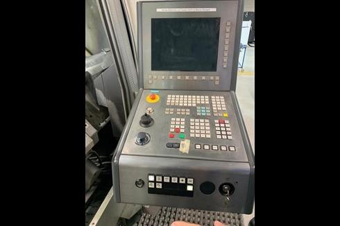 CNC Turning Machine Gildemeister - CTX 520 linear photo on Industry-Pilot