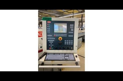 Automatic profile Lathe - Longitudinal Traub TNL12 photo on Industry-Pilot