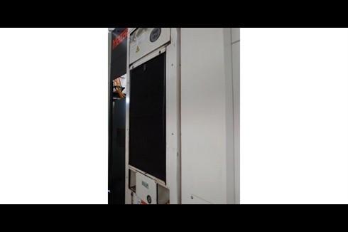 Machining Center - Horizontal Mazak - HCN 8800-II 4Achsen photo on Industry-Pilot