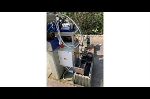 Automatic profile Lathe - Longitudinal Escomatic - DS2 Pumpe photo on Industry-Pilot