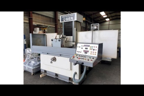 Surface Grinding Machine - Horizontal Ger - RS 10-60 800m photo on Industry-Pilot