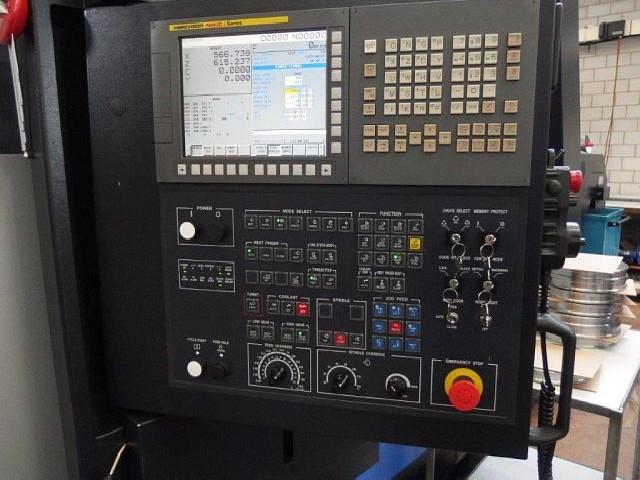 CNC Turning and Milling Machine HWACHEON HI-TECH 850 MC  photo on Industry-Pilot