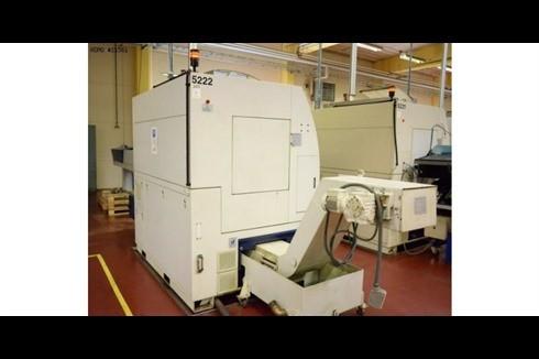 Automatic profile Lathe - Longitudinal Tornos DECO 2000-20 photo on Industry-Pilot