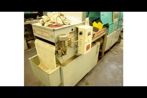 Automatic profile Lathe - Longitudinal Traub TNL 12 CNC photo on Industry-Pilot