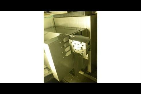 Automatic profile Lathe - Longitudinal Tornos - DECO 2000/20 photo on Industry-Pilot