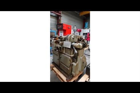 Automatic profile Lathe - Longitudinal Escomatic D6R 36mm photo on Industry-Pilot
