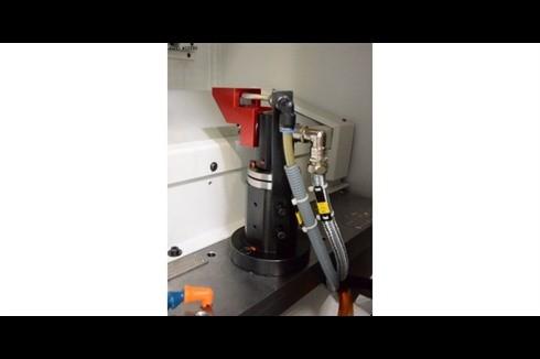 Machining Center - Vertical Chiron - FZ 08 KS MAGNUM photo on Industry-Pilot