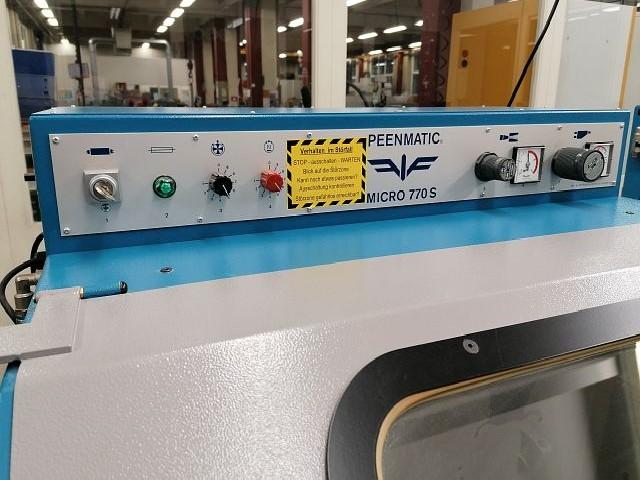 Jet machining unit IEPCO PM 770 S 2017 photo on Industry-Pilot
