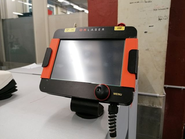 Welding unit OR LASER LASERCAB 160  photo on Industry-Pilot