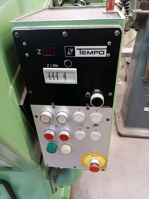Grinder TEMPO G 400  photo on Industry-Pilot
