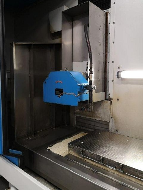 Surface Grinding Machine - Horizontal ABA ECOLINE 806 A  photo on Industry-Pilot