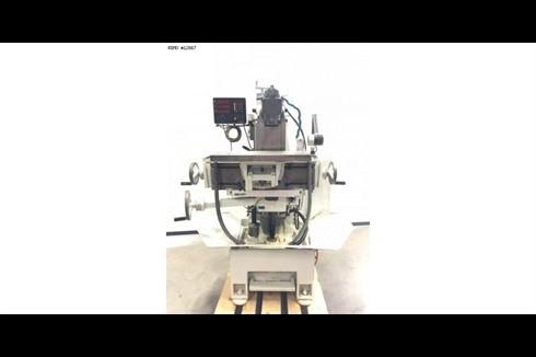 Toolroom Milling Machine - Universal Schaublin - 13 3 Achsen photo on Industry-Pilot